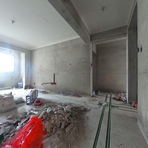 花王小区5栋1501室-720°水电验收存档